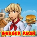 burger rush, cooking games, freegames, download games, game masakan, game memasak, game restoran, game cewek,