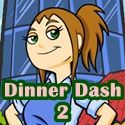 dinner dash, cooking games, freegames, download games, game masakan, game memasak, game restoran, game cewek,