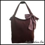 tas heejou bags dazzling, tas remaja murah, tas bahan kanvas, tas handmade lucu